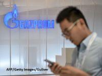 Gazprom se vinde. Gigantul rusesc scoate la vânzare un pachet de 3,6% din acţiuni