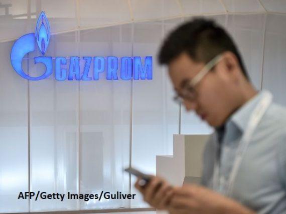 UE și Gazprom cad la pace după șapte ani, în disputa privind calculul prețurilor