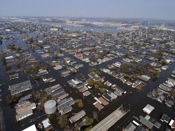 Proprietarii de locuinte din Romania ar putea primi despagubiri totale de 900 mil. euro, in cazul unui dezastru natural. Cati romani si-au asigurat casele