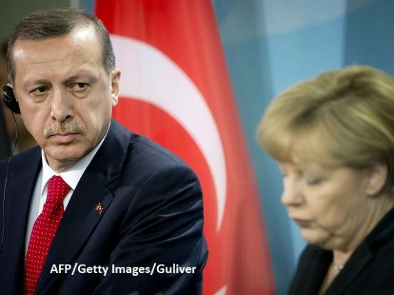 Razboi de miliarde de dolari intre Ankara si Berlin. Cum incearca Turcia sa tempereze efectele economice ale crizei diplomatice cu Germania