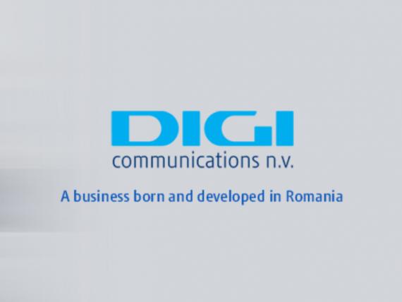 Digi Communications N.V. a cumparat Invitel Távközlési Zrt , operator-cheie de telecomunicatii din Ungaria