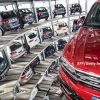 România a fost cea mai dinamică piată auto din Europa, în octombrie. Volkswagen și Renault, cele mai vândute mărci
