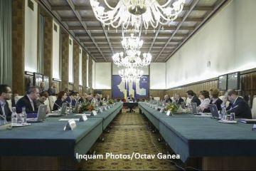 Romania, printre cele mai instabile tari europene in materie de guvernare. Un ministru rezista in medie doar un an
