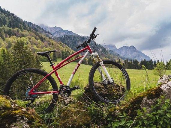 Brandul românesc de biciclete Pegas a intrat pe piața din Europa, prin listarea pe Amazon, și țintește Statele Unite