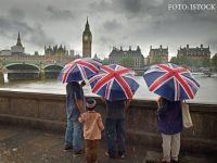 """Londra acuză Bruxellesul: """"Intransigenţa din partea UE împinge Marea Britanie către un Brexit fără un acord oficial"""""""