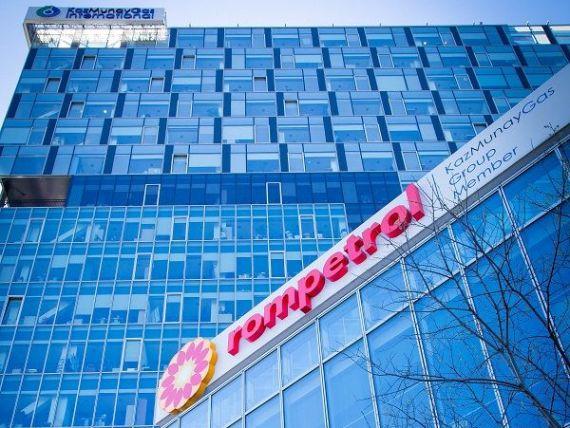 Afacerile KMG International, fostul Rompetrol, au crescut cu 65%, până la 6,67 mld. dolari