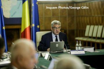 Replici acide in Guvern. Premierul catre ministrul Transporturilor:  La fiecare 2 saptamani mai expropriem doua cotețe pe Bucuresti-Ploiesti. Mai aveti?