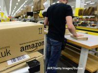 O instanţă franceză obligă Amazon să limiteze livrările din Franţa la bunuri esenţiale, precum alimente şi produse medicale, în contextul pandemiei