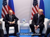 SUA anunță noi sancțiuni pentru Rusia, în cazul otrăvirii fostului agent rus Serghei Skripal și a fiicei sale, în Marea Britanie