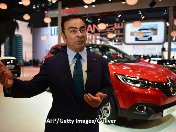 Carlos Ghosn, cel mai faimos evadat din lume. Val de arestări și anchete în Turcia și Japonia, după fuga în Liban a fostului șef al Renault, prin Istanbul