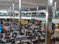 Traficul pe principala poarta de intrare in Romania a crescut cu 20%. Autoritatile nu au niciun plan de extindere pentru Aeroportul Henri Coanda, care nu mai face fata aglomeratiei