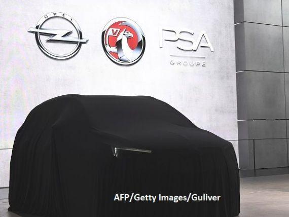 Opel devine oficial parte a grupului francez PSA. Producătorul auto a anunțat finalizarea preluării de la General Motors