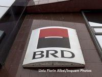 Grupul BRD, anunță un profit net în scădere cu 22% în primul trimestru, până la 241 mil. lei