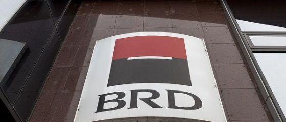 BRD intră în programul  Noua Casă  cu un plafon de garantare în valoare de 500 de milioane de lei