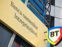 Grupul financiar Banca Transilvania anunță un profit net consolidat de peste un miliard lei, în scădere cu peste 32% faţă de anul trecut