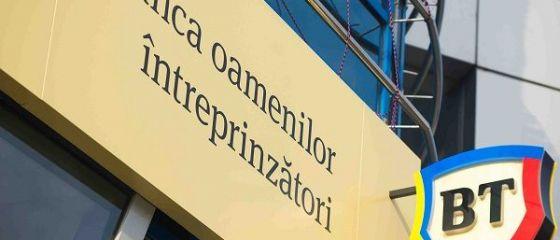 Banca Transilvania a aprobat 7.000 de credite în programul IMM Invest, care aduc în economie peste 2,5 mld. lei