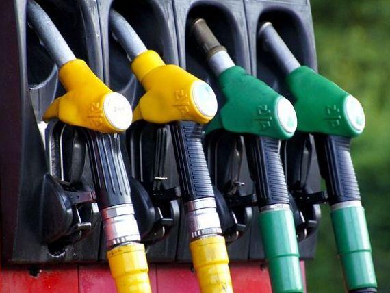 Chiriţoiu, Consiliul Concurenței: Sectorul carburanţilor este domeniul în care facem cele mai multe analize