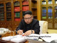 """A opta serie de sancțiuni pentru Coreea de Nord, după testul nuclear de săptămâna trecută. Phenianul amenință cu """"cea mai mare dintre suferinţe şi dureri"""""""