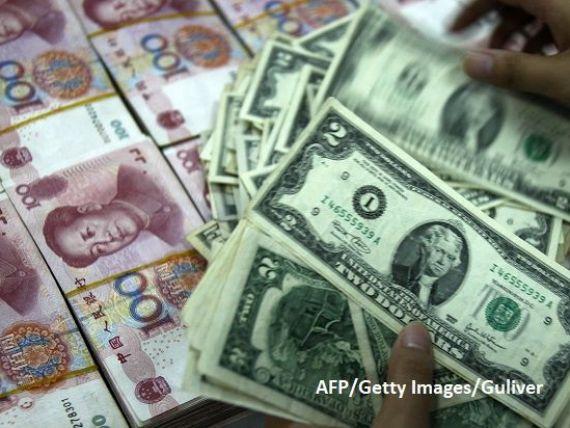 Al doilea gigant economic al lumii vrea banii străinilor. China va elimina toate restricţiile asupra investiţiilor străine, pentru a dezvolta industria financiară