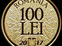 BNR lansează două monede din aur și argint, de 100 și de 10 lei