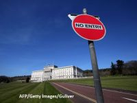 Pacea din Irlanda de Nord, după Brexit, primordială pentru Londra. Regatul Unit promite că nu va trasa graniță între Belfast și Dublin