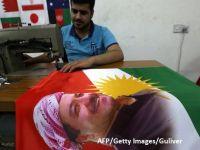 Kurzii din Irak și din Siria vor să obțină independența. Turcia atrage atenția asupra izbucnirii unui nou război civil în regiune