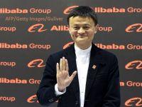 Bătălia giganților din retailul online. Alibaba, la un pas de a-și depăși rivalul Amazon
