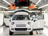 Percheziţii la birourile Fiat şi Iveco din mai multe state europene, privind suspiciuni legate de manipularea emisiilor poluante