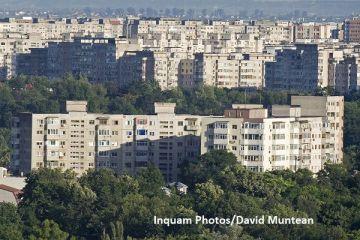 Peste 95% dintre români sunt proprietarii caselor în care stau. România, pe primul loc în UE