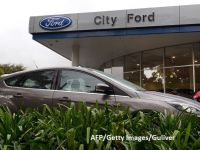Ford anunță concedieri masive în Europa. Ce se întâmplă la fabrica de la Craiova