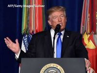 """Trump ameninţă că pune capăt acordului de liber-schimb NAFTA și că va """"închide"""" Guvernul pentru a construi zidul la frontiera cu Mexicul"""