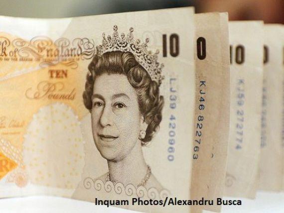 Londra ar putea reduce salariul minim pentru imigranți, după Brexit, pentru a sprijini ocuparea locurilor de muncă