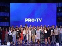 ProTV a lansat grila de toamnă. Patru producții în premieră, dar și sezoane noi din emisiunile și serialele preferate, din septembrie pe micile ecrane