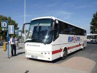 Eurolines se asociază cu FlixBus, cel mai mare transportator european de persoane, pentru traseele de pe continent