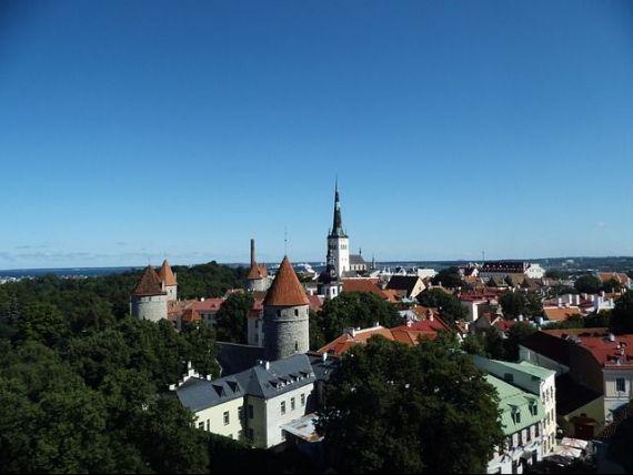 Estonia vrea să-și lanseze propria monedă virtuală:  Estcoin