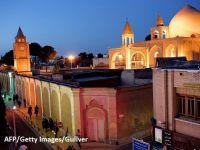 Turismul a explodat în Iran, după ridicarea sancțiunilor internaționale. Cu ce îi atrage pe străini