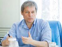 Dacian Cioloş, ales preşedinte al Grupului Renew Europe din Parlamentul European