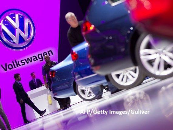 Volkswagen negociază cu proprietarii de mașini diesel din Germania, pentru plata de despăgubiri în scandalul Dieselgate