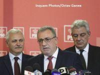 Cine este Gheorghe Şimon, care îl inlocuiește pe Mihai Fifor la Ministerul Economiei. A absolvit Facultatea de Mecanică și este în PSD din 1992