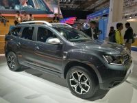 Dublă premieră românească la Salonul Auto de la Frankfurt. Dacia și Ford au prezentat noul Duster și EcoSport, ambele construite în România