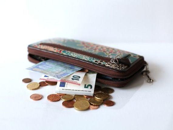 Cea mai mare pensie plătită în octombrie de Casa de Pensii a fost de 33.235 lei. Beneficiarul este din București