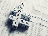 MFP: Riscurile pentru economia României în 2019 sunt în principal externe. Tensiunile internaționale ar putea duce la o depreciere a cursului de schimb