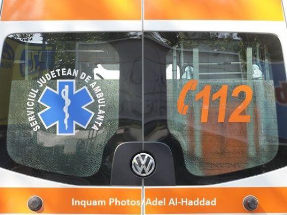 Primăria Capitalei cumpără ambulanţe cu bani din dividendele de la Apa Nova