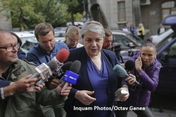 Vicepremierul Sevil Shhaideh, la DNA:  Am fost informată că am calitatea de suspect într-un dosar