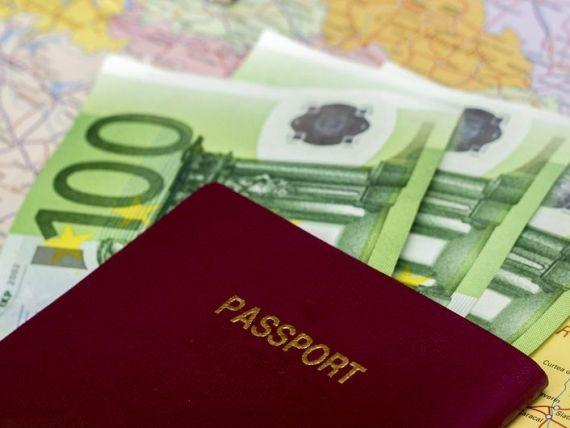 Bogătașii din Rusia și Ucraina îşi cumpără cetăţenie UE din Cipru. Ţara a câştigat astfel 4 miliarde de dolari