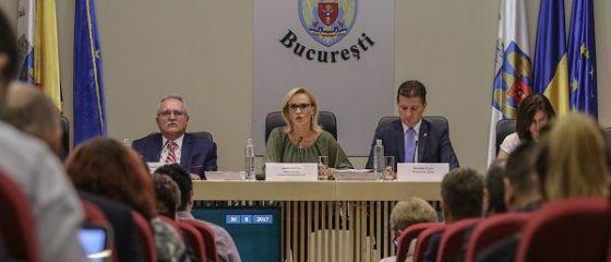 Nicușor Dan: Primăria Capitalei riscă să intre în incapacitate de plată, lipsesc din buget 3 mld. lei