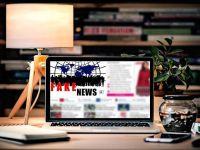 """Cum se fac bani din """"fake news"""". Orașul din Europa supranumit Capitala Mondială a Știrilor False"""