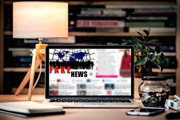 Cum se fac bani din  fake news . Orașul din Europa supranumit Capitala Mondială a Știrilor False