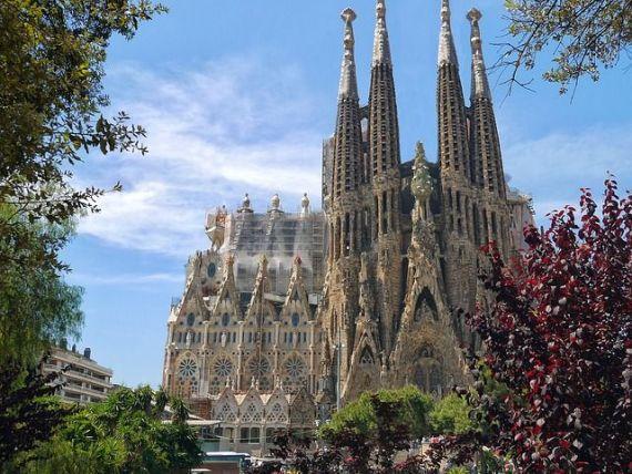 Atenţionare de călătorie pentru români în Spania, emisă de MAE. Ce se întâmplă la Barcelona