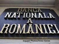 Banca centrală menține dobânda cheie la 2,50% pe an